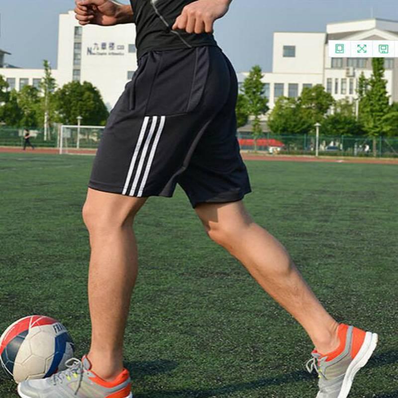 Training Short Pants for Men Mens Clothing Pants