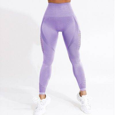 High Waist Push-Up Leggings for Women Womens Clothing Leggings