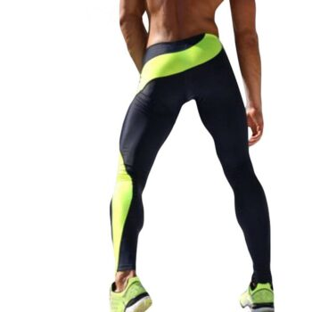 Running Compression Fitness and Training Leggings for Men Mens Clothing Leggings| The Athleisure