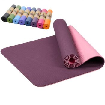 Yoga Mat Womens Accessories Mens Accessories| The Athleisure