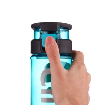 Water Bottle for Sports Womens Accessories Mens Accessories| The Athleisure