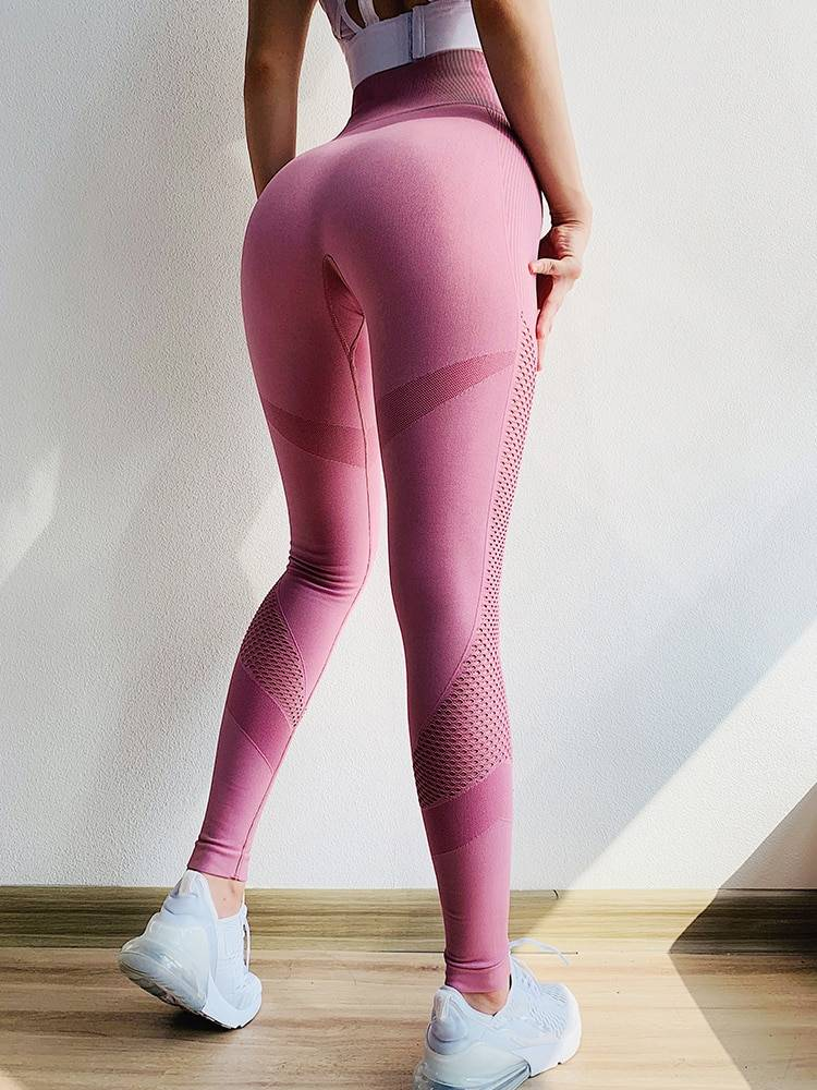 Push-Up Workout Yoga Pants for Women Womens Clothing Leggings