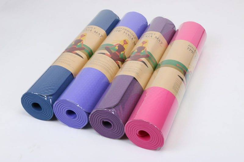Yoga Mat Womens Accessories Mens Accessories
