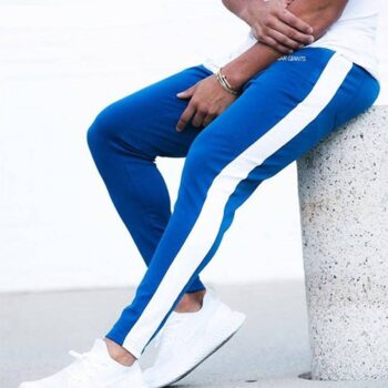 Fitness Pants for Men Mens Clothing Pants| The Athleisure
