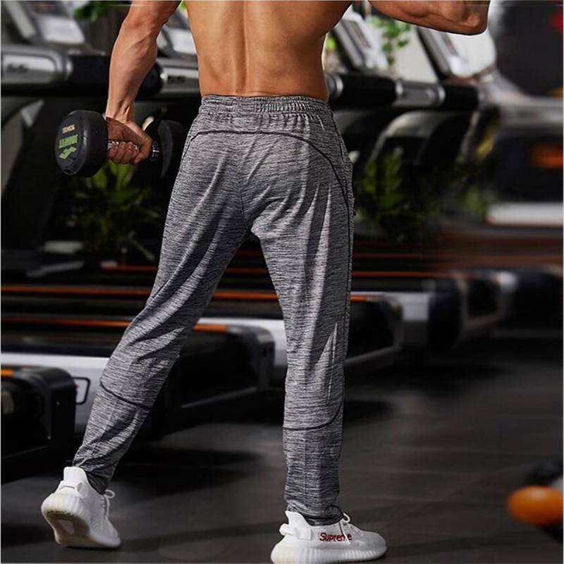 Sports Pants for Men Mens Clothing Pants