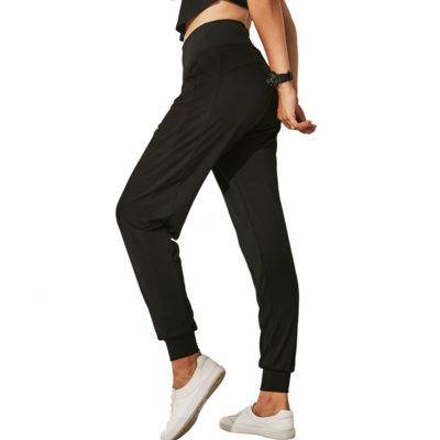 Loose Fitness Harem Pants for Women Womens Clothing Pants