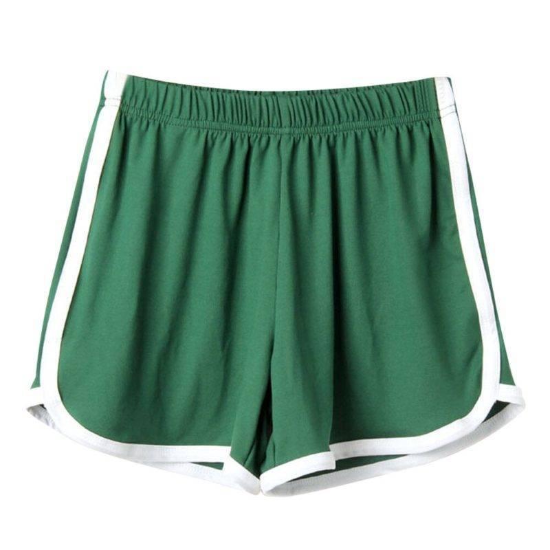 Loose Short Pants for Women Womens Clothing Pants