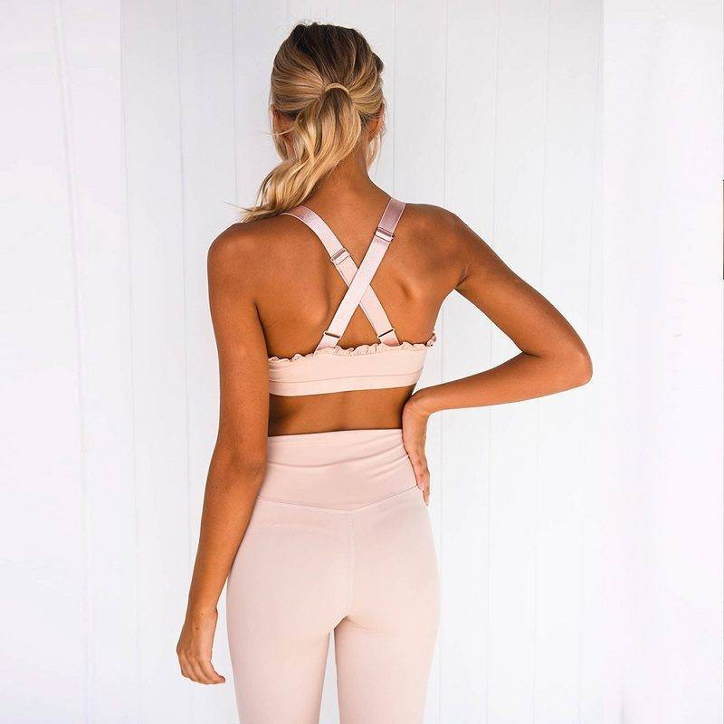 Yoga Tracksuit for Women Womens Clothing Suits