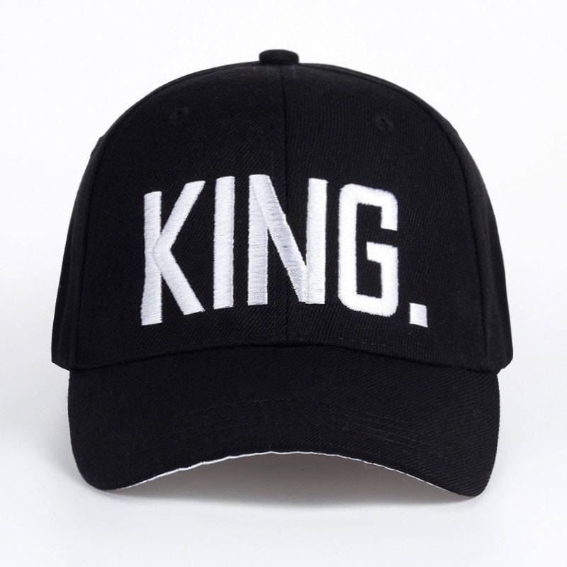 King & Queen Hat for Men and Women Womens Hats Mens Hats