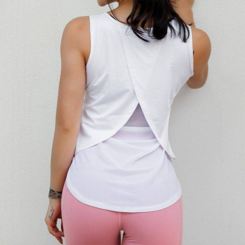 V-neck Tank Top for Women Womens Clothing Tops & T-shirts