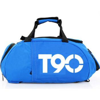 Gym Bag / Backpack for Men and Women Womens Bags Mens Bags| The Athleisure