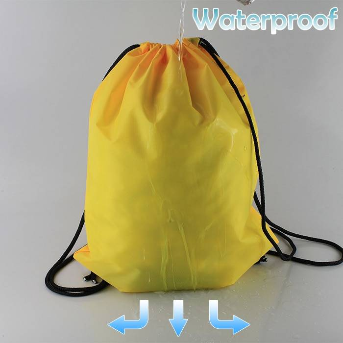 Waterproof Zipper Gym Sports and Travel Bag for Men and Women Womens Bags Mens Bags| The Athleisure