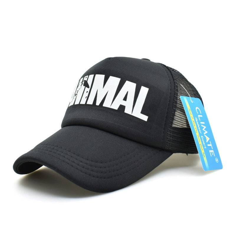 Animal Gym Cap for Men and Women Womens Hats Mens Hats