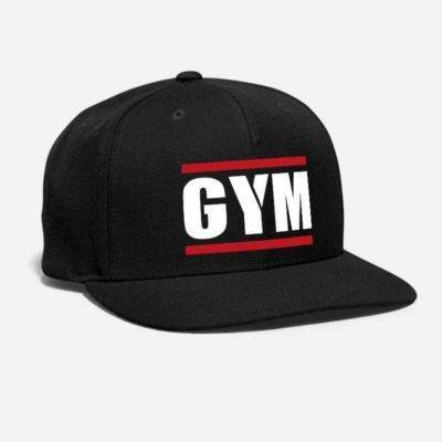 Gym Cap for Men and Women Womens Hats Mens Hats