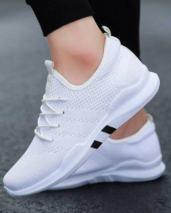 Lightweight Running Shoes for Men Mens Footwear