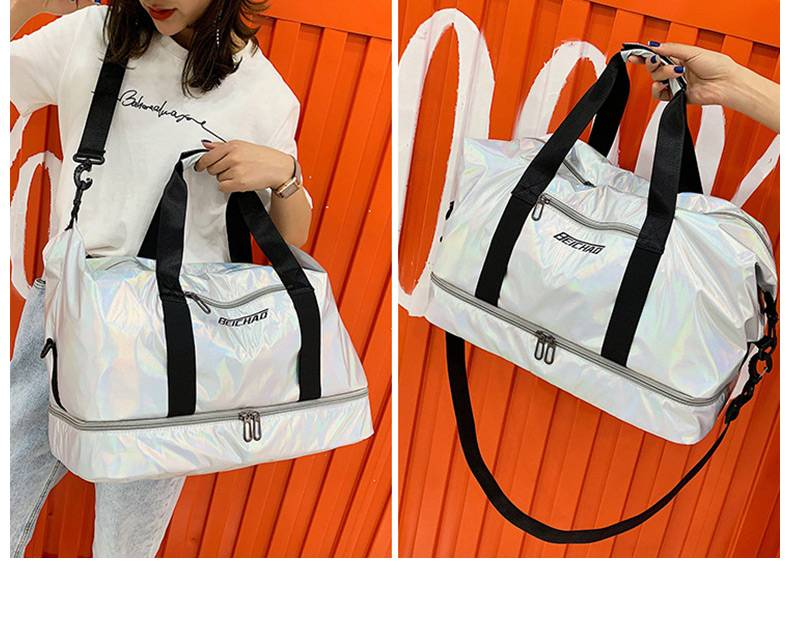 Multifunctional Sports Bag for Women Womens Bags