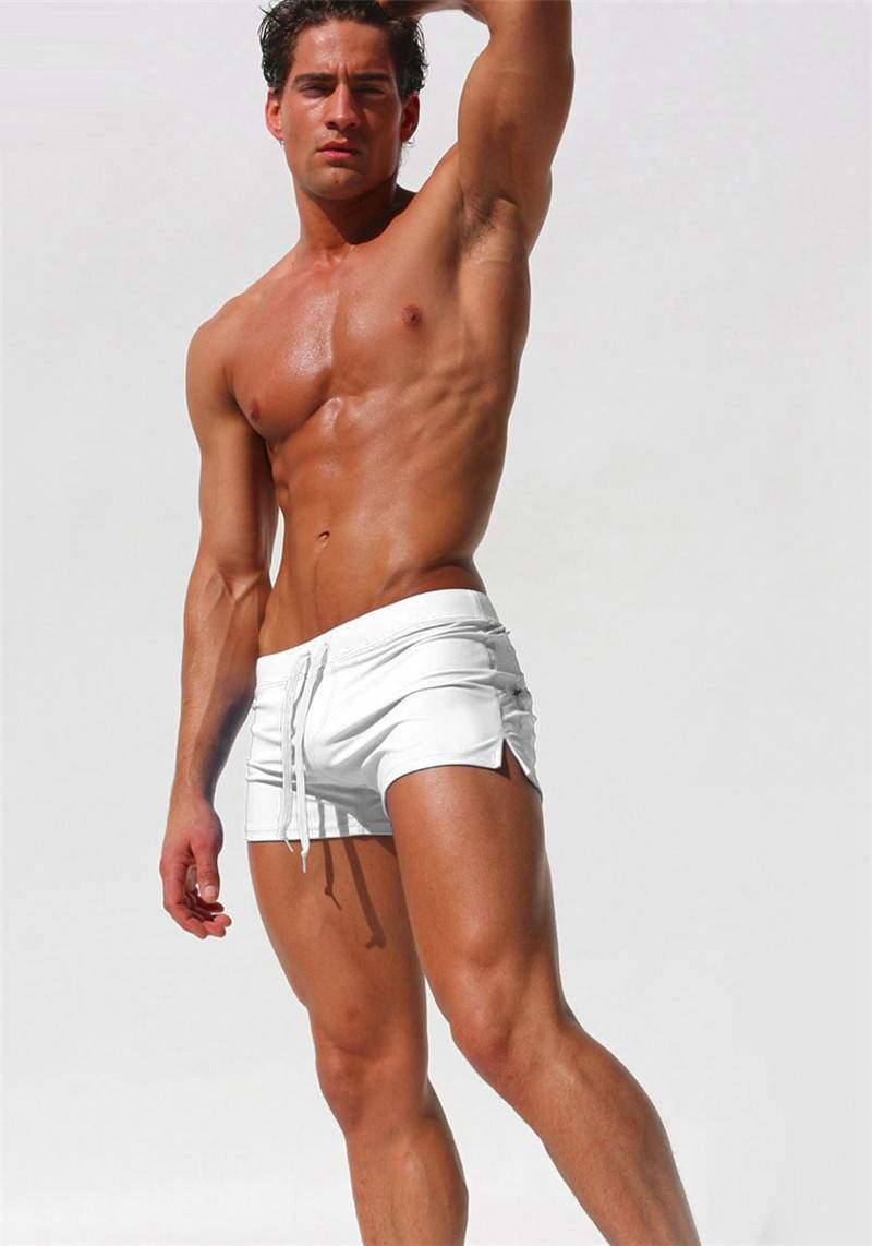 Beach Shorts for Men Mens Clothing Pants| The Athleisure