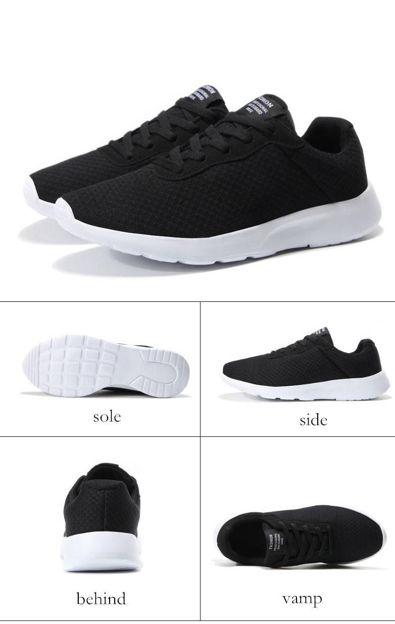 Athletic Trainers for Men Mens Footwear