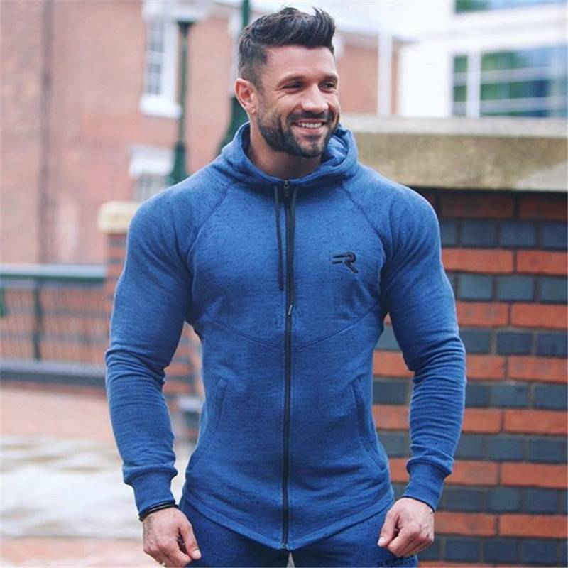 Sports Clothing Set for Men Mens Clothing Suits