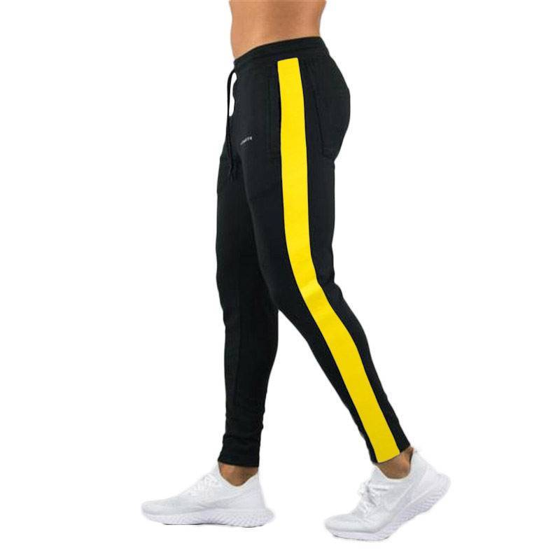 Fitness Pants for Men Mens Clothing Pants
