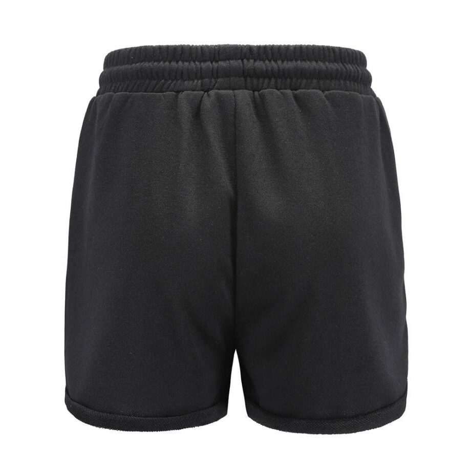 Short Pants with Pocket for Women Womens Clothing Pants