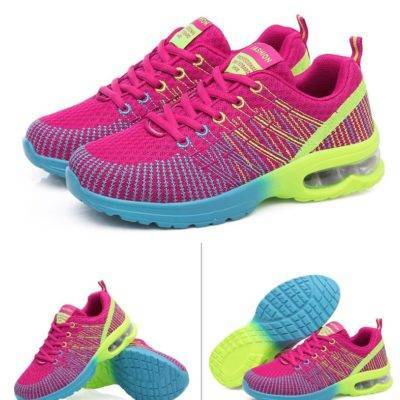 Sports Sneakers for Women Womens Footwear