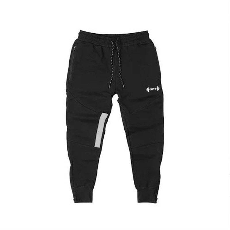 Casual Workout Pants for Men Mens Clothing Pants
