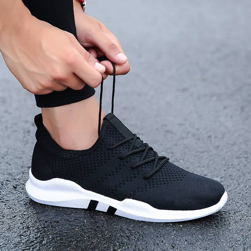 Lightweight Running Shoes for Men Mens Footwear