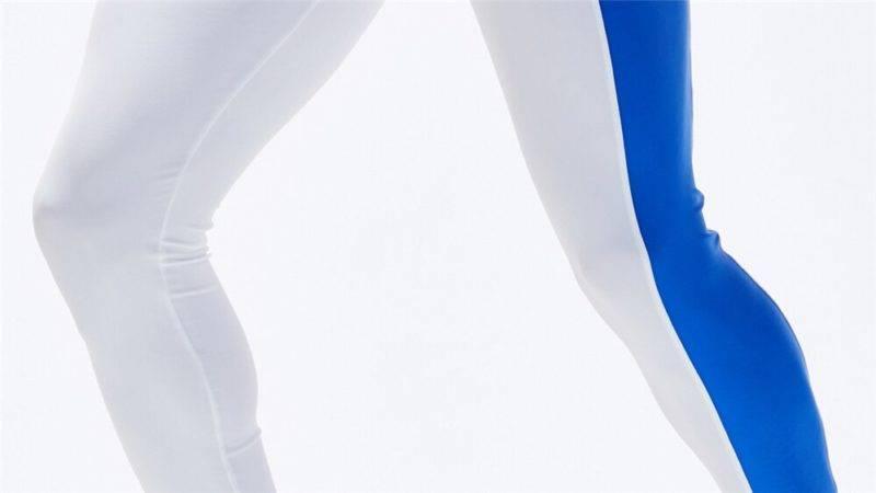 Gym Tights for Men Mens Clothing Leggings