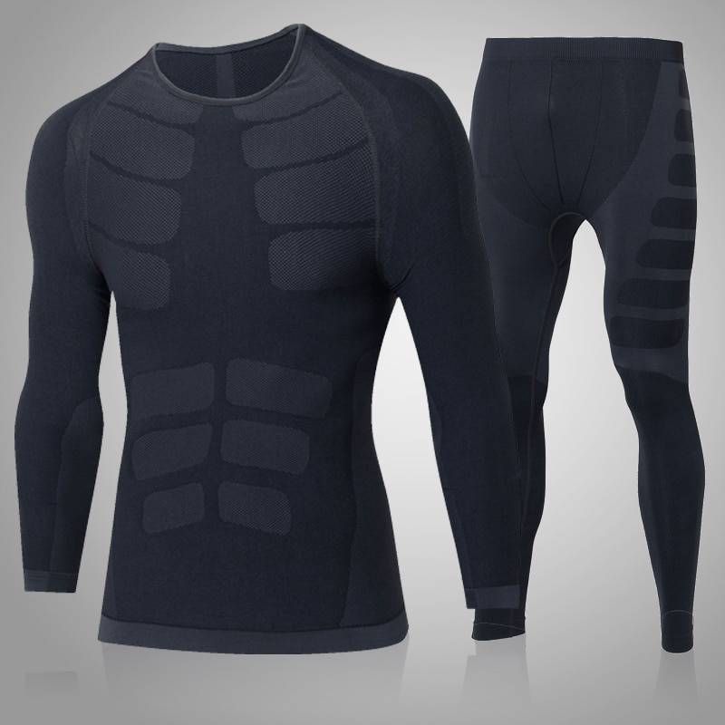 Running Set for Men Mens Clothing Suits