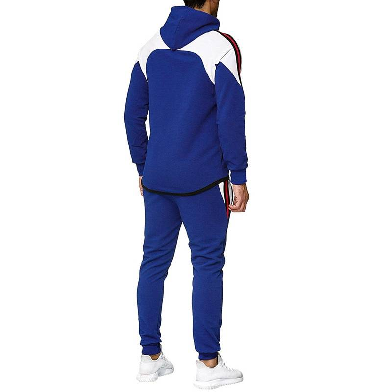 Stylish Sportsuit for Men Mens Clothing Suits