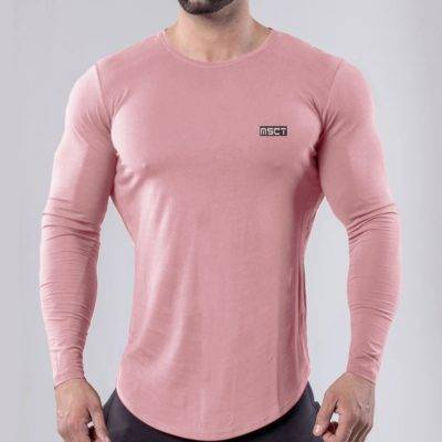 Long Sleeve Top for Men Mens Clothing Tops & T-shirts