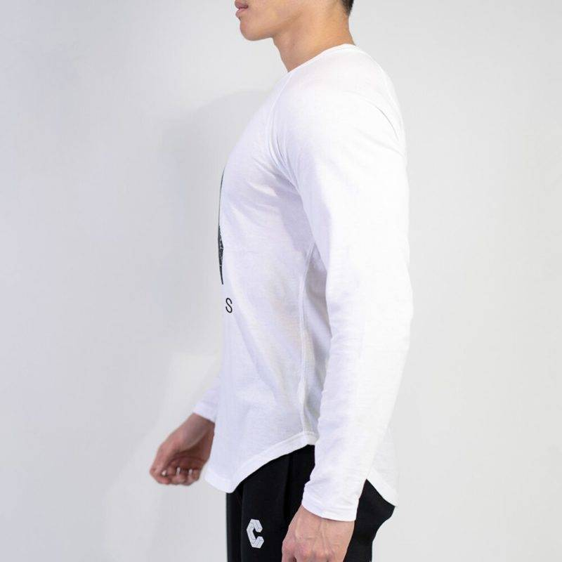 Bodybuilding Top for Men Mens Clothing Tops & T-shirts