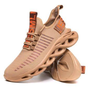 Athletic Running Sneakers for Men Mens Footwear| The Athleisure