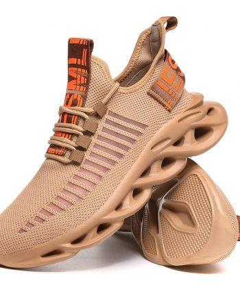 Athletic Running Sneakers for Men Mens Footwear