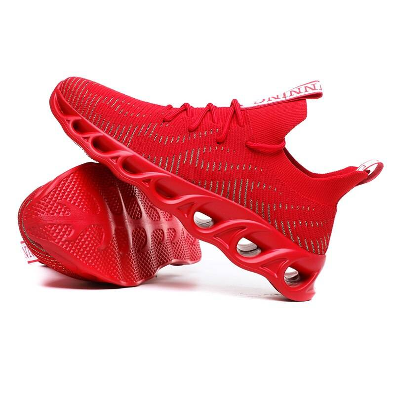 Athletic Running Sneakers for Men Mens Footwear