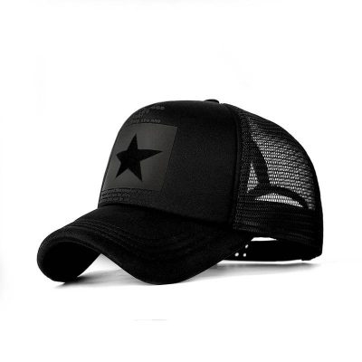 Star Cap for Men and Women Womens Hats Mens Hats