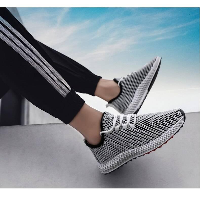 Training Shoes for Men Mens Footwear