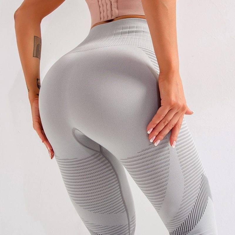 Seamless Workout Leggings for Women Womens Clothing Leggings