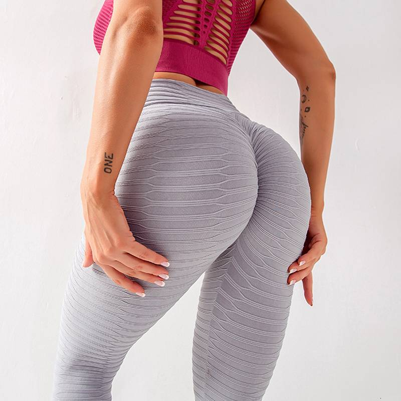 High Waist Workout Leggings for Women Womens Clothing Leggings