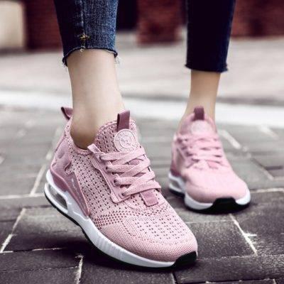 Ultralight Sports Shoes for Women Womens Footwear