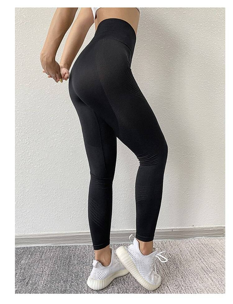 Seamless Sports Leggings for Women Womens Clothing Leggings