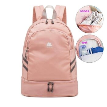Fitness Backpack for Women Womens Bags| The Athleisure