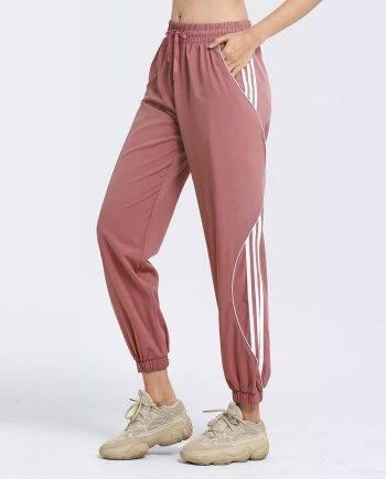 High Stretch Harem Pants for Women Womens Clothing Pants